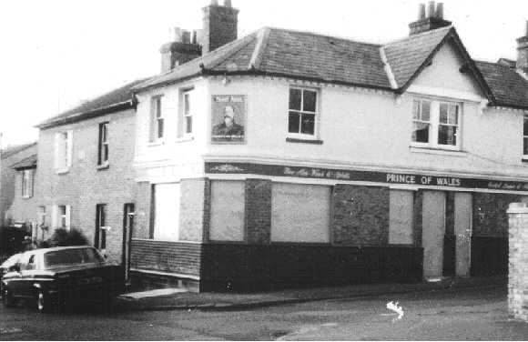 prince of wales 1980s